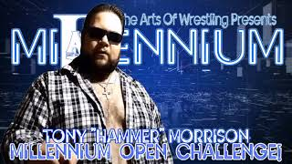 Hammer's Open Challenge! (Millennium II)