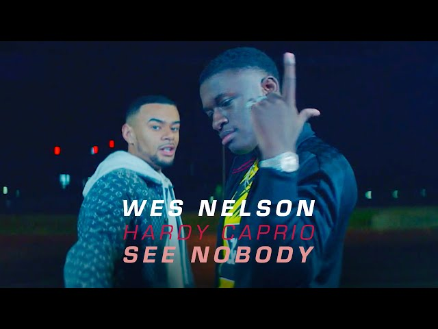 Watch Latest English Hit Music Video Song See Nobody Sung By Wes Nelson Featuring Hardy Caprio English Video Songs Times Of India In the video you're about to watch, you'll be shown a clip of 5 of her songs, then you'll have to guess which lyrics come next. wes nelson featuring hardy caprio
