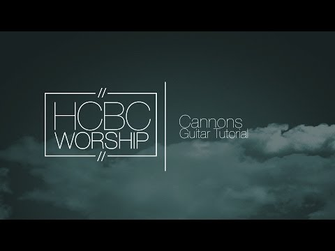 Cannons Chords By Phil Wickham Worship Chords