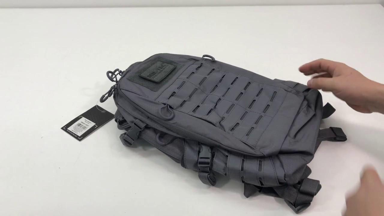 Viper Lazer V-Pack Noir