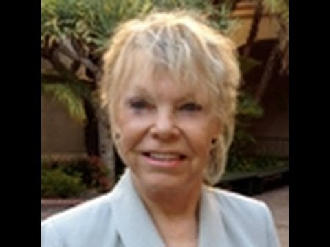 Anne Hoiberg, San Diego Women's Hall of Fame Activist & Creator of Structural Change 2012