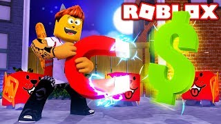 The coolest simulator I've ever played! - Roblox