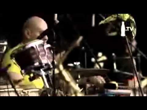 Panteon Rococo Acabame De Matar Vive Latino 2013 Youtube