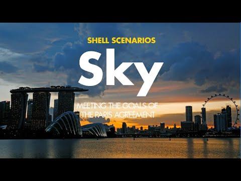 Surveying the Asian Skies | Sky Scenario