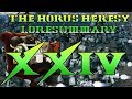 30K Lore, The Horus Heresy Lore Breakdown, A Thousand Sons! Part4