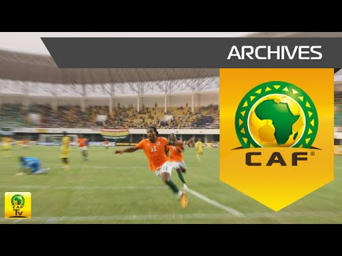 Cote d'Ivoire vs Benin - Africa Cup of Nations, Ghana 2008