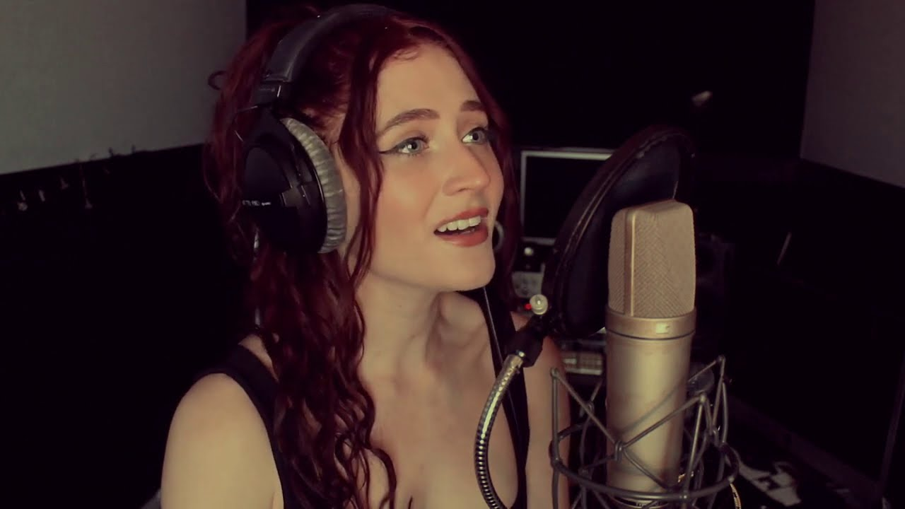 Janet Devlin - So Cold [VIDEO]