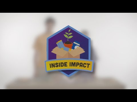 2017-18 Service Learning Challenge: Inside Impact