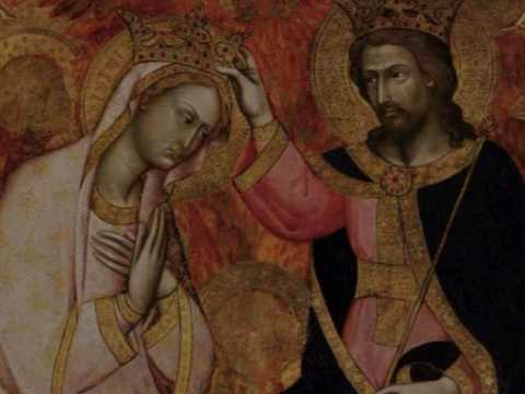 Teachings of St Josemaria Escriva:  Love for our Lady