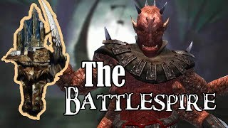 The Elder Scrolls Protagonists Episode 6 - The Story Of The Battlespire And The Apprentice