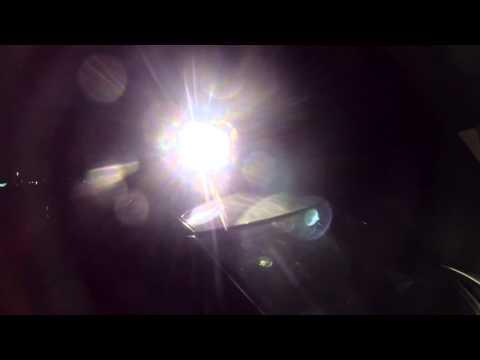 55W 360° Magnetic Xenon  Spotlight Wireless Remote Control