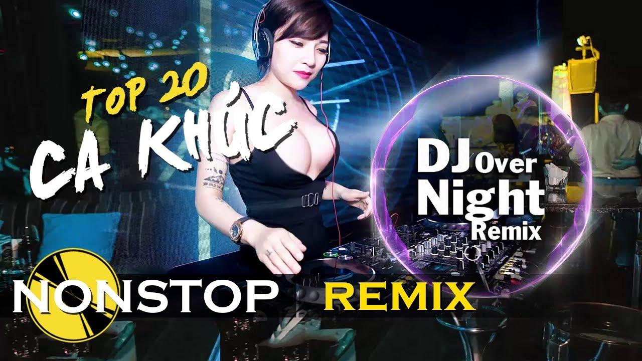 GÁI NHẢY DJ TUNG SÀN - NHẠC REMIX CỰC CHẤT - NHỮNG CA KHÚC NHẠC SỐNG REMIX HAY NHẤT - videomoi.net