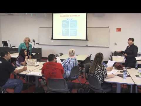 UTPA ELL Education in Texas - College of Education Professional Development Series