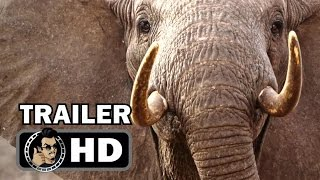 the ivory game official trailer 2016 elephant poaching netflix documentary hd