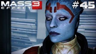 MASS EFFECT 3 | Vielleicht das letzte mal auf der Citadel #45 [Deutsch/HD]