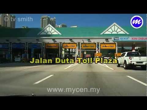 NKVE - New Klang Valley Expressway