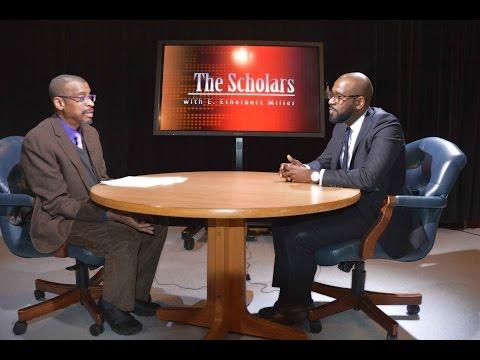 The Scholars: Muhammad Fraser-Rahim
