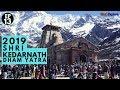 EP 13 Complete Guide Shri Kedarnath Dham Yatra   Sonprayag to Kedarnath JI 17 km