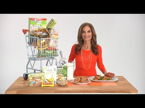 Joy Bauer's What the Heck are You Eating: Gluten
