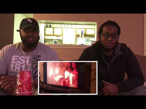 Miguel - Sky Walker (Official Video) ft. Travis Scott (REACTION)