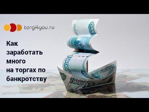 Все торги :: Торги по банкротству. Центр Реализации