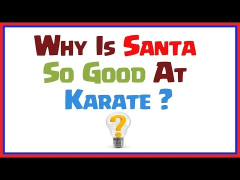 20 IQ and Riddles for Kids  Christmas Special Riddles with