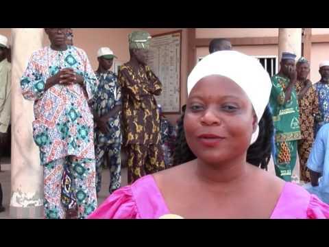 UNFPA Bénin MUSKOKA : Film documentaire sur l'appui du Fonds Français Muskoka au Bénin