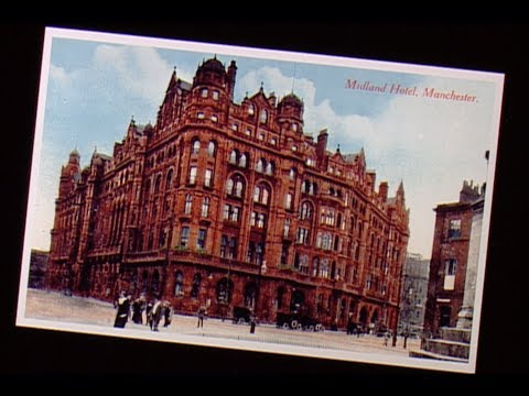 Midland Hotel Manchester: Checking Into History
