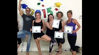 Yoga Teacher Certification Testimonials