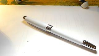 Перьевая ручка MB (Montblanc (копия) (11.10.2015)