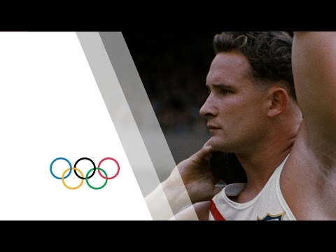 Melbourne 1956 Official Olympic Film - Part 2 | Olympic History