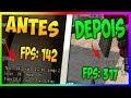 GANHE MUITO FPS NO CSGO! - MELHORES MÉTODOS / SEM PROGRAMAS [2018]
