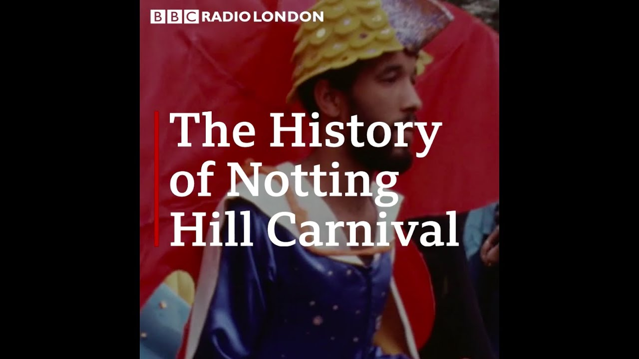 The history of notting hill carnival through the eyes of those involved