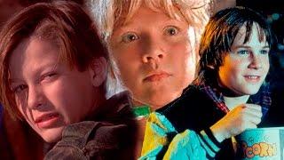 Дети из фильмов 90-х и их судьба