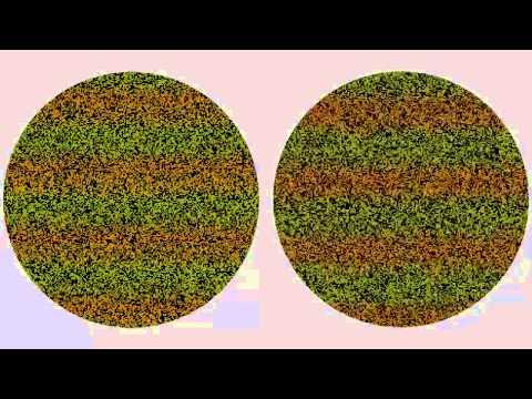 Motion Transparency: Luminance vs. Color Stimuli