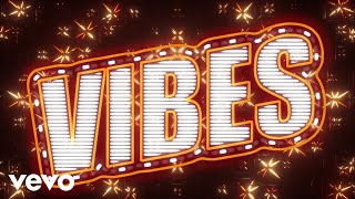 vivian green   vibes lyric video