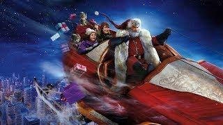 10 лучших фильмов про Новый год и Рождество