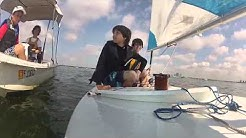 Coconut Grove Sailing Club Summer Camp 2012