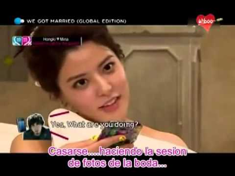 We Got Married Global Edition Episode 6 with Taka from ONE OK ROCK (Sub español)