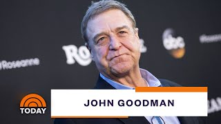 John Goodman Talks About 'The Righteous Gemstones' | TODAY