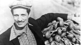 Dahmane El Harrachi - Khebbi Serrak Yal Ghafel