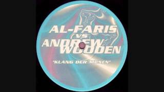 Al Faris vs Andrew Wooden-Hausfreund