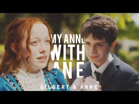 Gilbert & Anne | My Anne With An E (3x10)