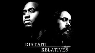 Real Beatz - Nas/Damian Marley (Patience instrumental)