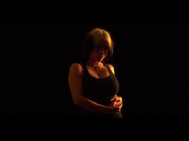Billie Eilish - NOT MY RESPONSIBILITY - a short film