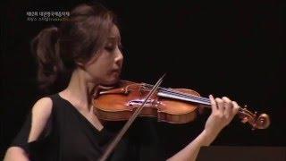 "[2015 GMMFS 대관령국제음악제] Shinuh Lee - ""Landscape"" for 2 violins and viola (2015, World Premiere)"