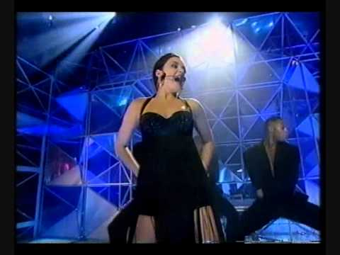 Dannii Minogue Baby Love