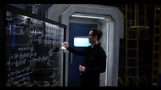 """Как устроено время в сериале """"Флэш/The Flash""""? Что такое Таймлайн?"""