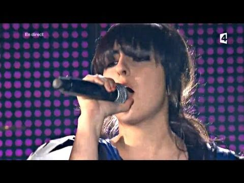 « Down the drain » Lilly Wood & The Prick - Live HD 09.02.2011