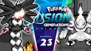 i can t believe you said that pokémon fusion generations 2